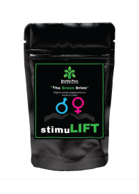 """StimuLift """"The Green Drink"""""""