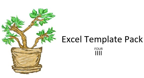The Excel Genius Toolkit: How to Build Any Visual You Want With Excel - Four Pillar Freedom