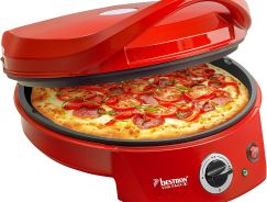 four à pizza BESTRON APZ400