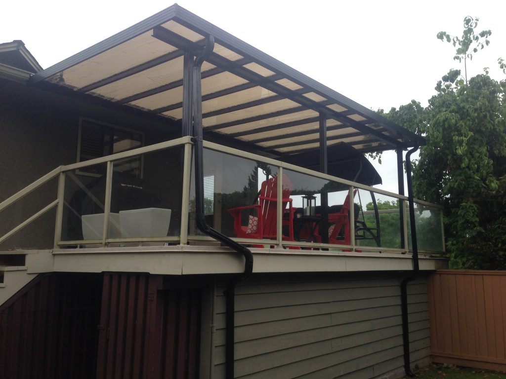 Commercial Amp Residential Patio Covers In Vancouver Bc