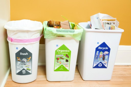 Zero Waste At Home Container Sizes