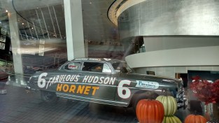 HudsonHornet