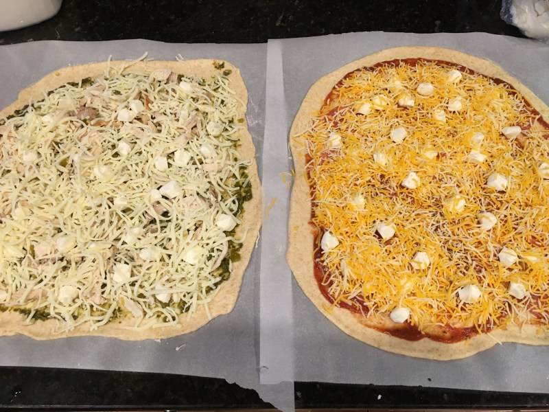 Easy Homemade Pizza Crust
