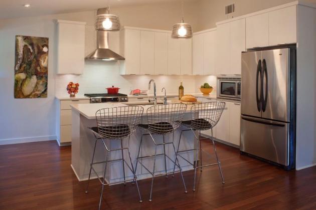 Barton Hills Kitchen