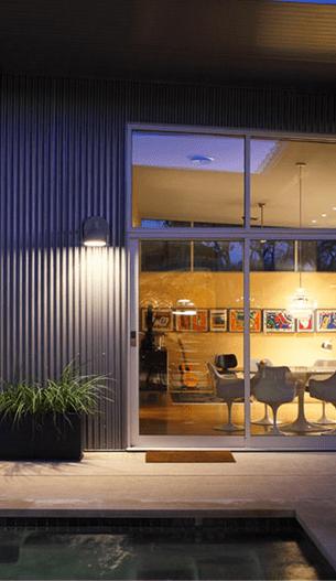 modern builders austin