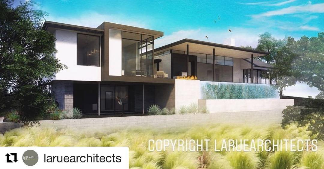 Great to be part of the team guiding our clients through this amazing experience! @laruearchitects @lovecounty