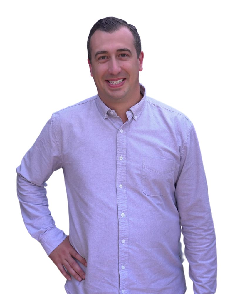 Ian Lee, Sr. Project Designer