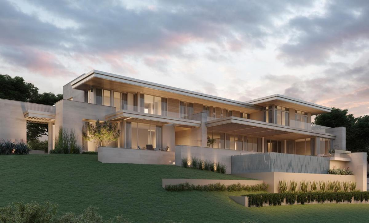 Working in collaboration with @pozas_arquitectos and @michaelwesandco design lead by @deehudockova we're soon to launch this beautiful hilltop home in West Austin overlooking Mt. Bonnell and Lake Austin.