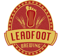Leadfoot Brewing Logo