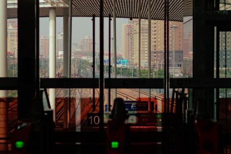 Wuxi Railway Station