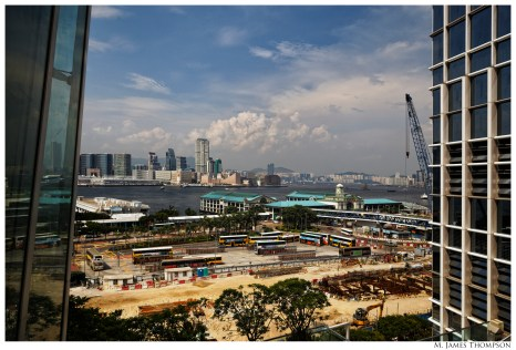 Hong Kong 9852