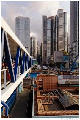Hong Kong 9968