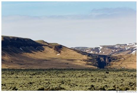 Eldhraun Lava Field 1