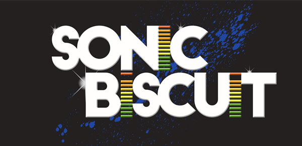 Sonic Biscuit