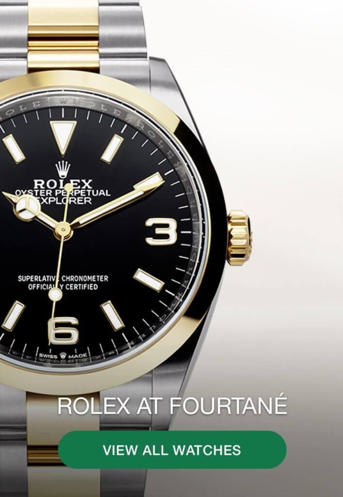 Rolex At Fourtane