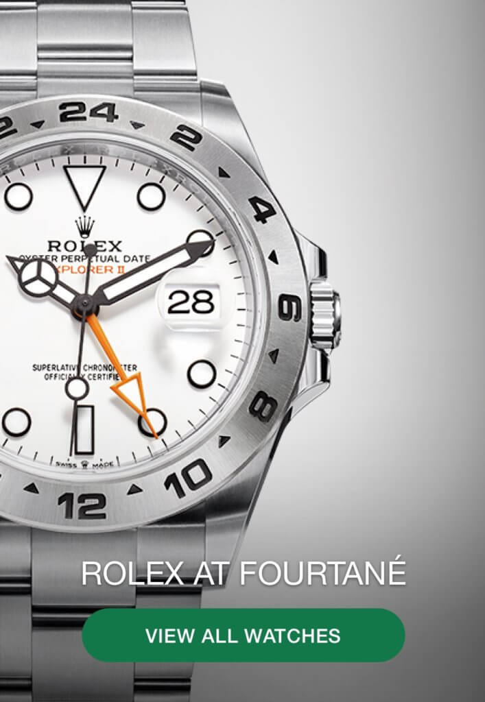 Rolex At Fourtane