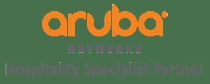 Aruba Hospitality Specialist Partner