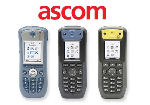 Ascom Support