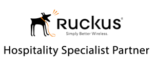 Ruckus Hospitality Specialist Partner