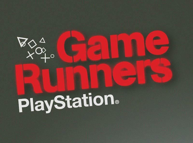Game Runners Logo