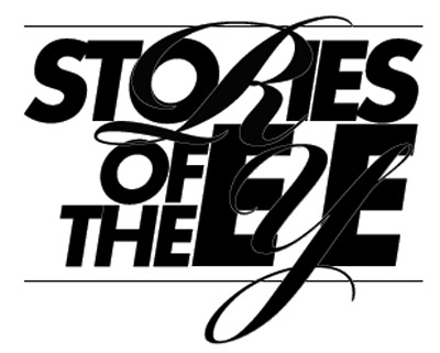 Olympus Stories Of The Eye Campaign Logo