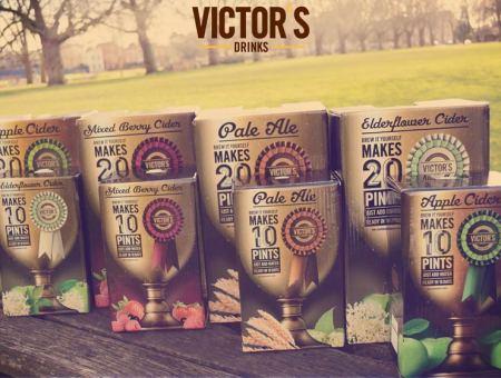 Victor's Drinks
