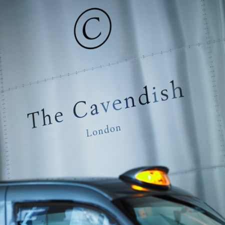 The Cavendish Social Media