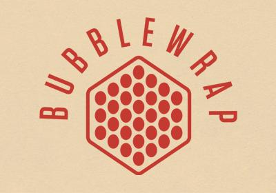 Bubblewrap
