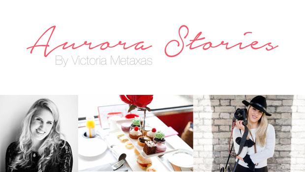 Victoria Metaxas Aurora Stories
