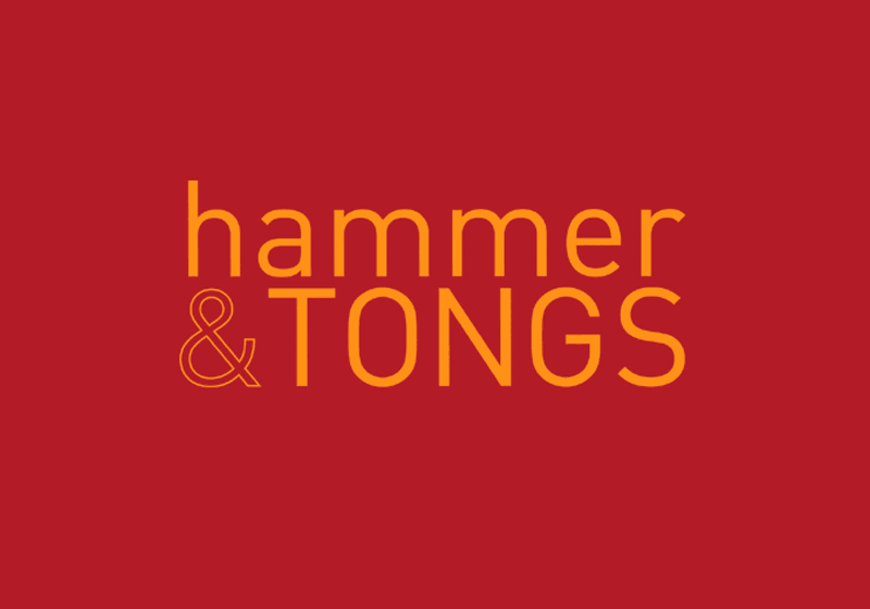 Hammer & Tongs