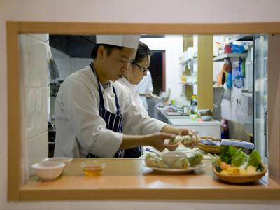Mien Tay Restaurant PR