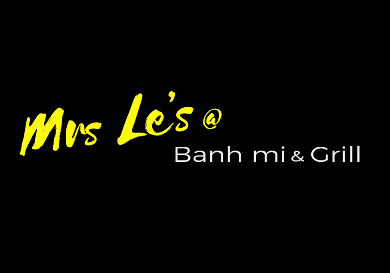 Vietnamese Grill Logo