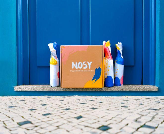 Nosy Wine Club