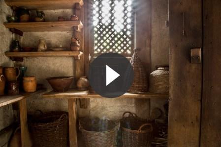 Museum & Café Launch Video