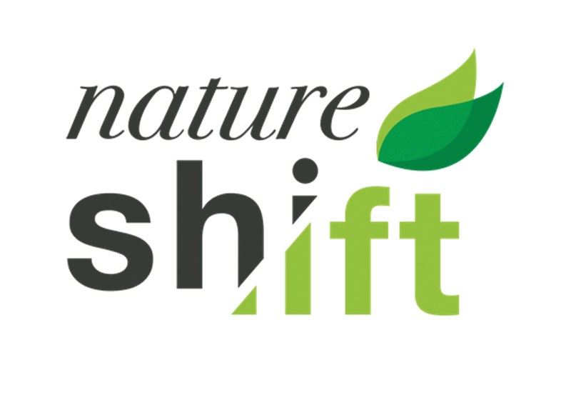 Nature Shift Client Logo