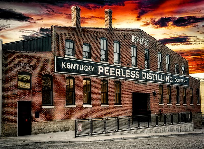 Kentucky Peerless