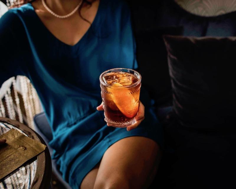 Renaissance Cocktail