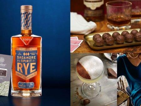 4 Ways To Celebrate World Chocolate Day