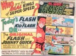 Who are the real Kings of Super Speed