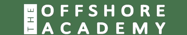 Offshor Academy_Logo_White
