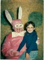 Easter Tonya