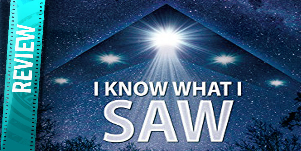 I Know What I Saw Documentary