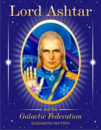 "Pleiadian Commander ""Ashtar"""