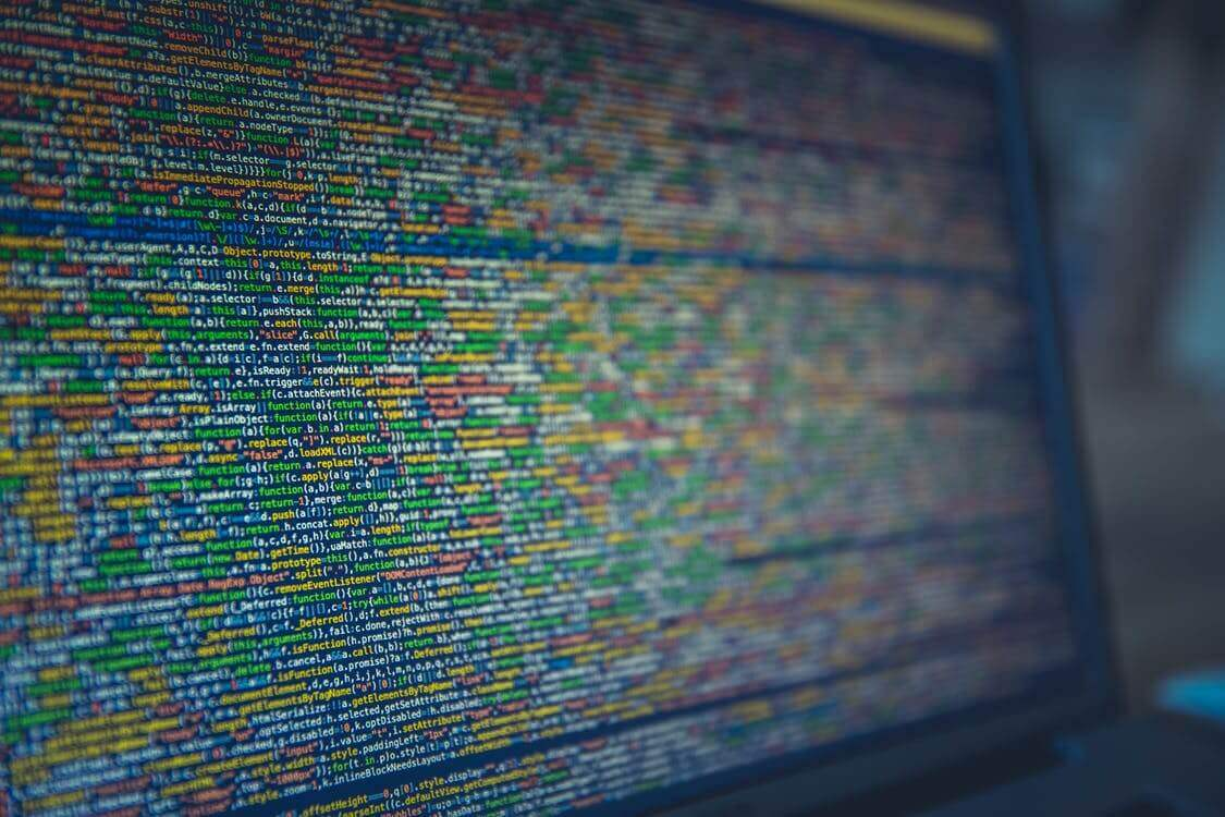 code, program