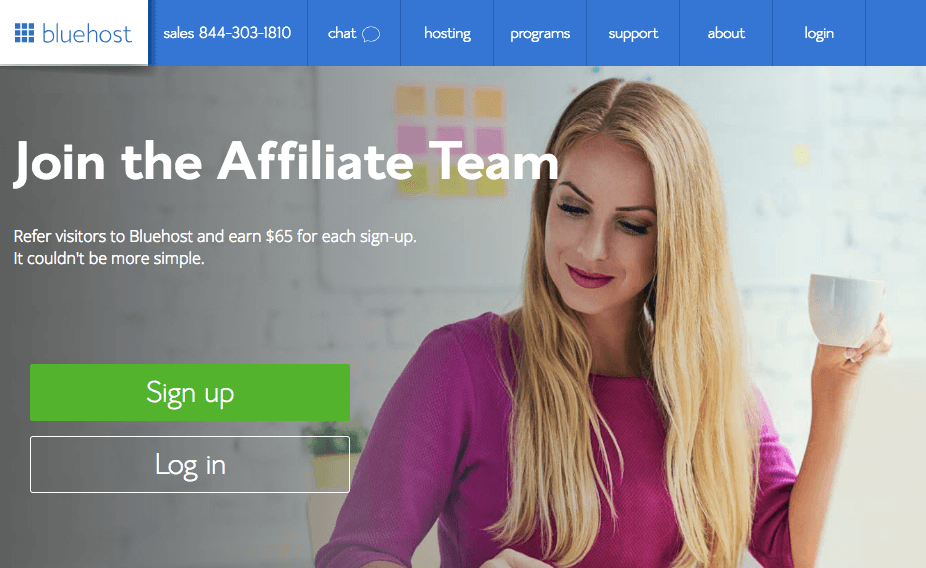 bluehost-affiliate-program