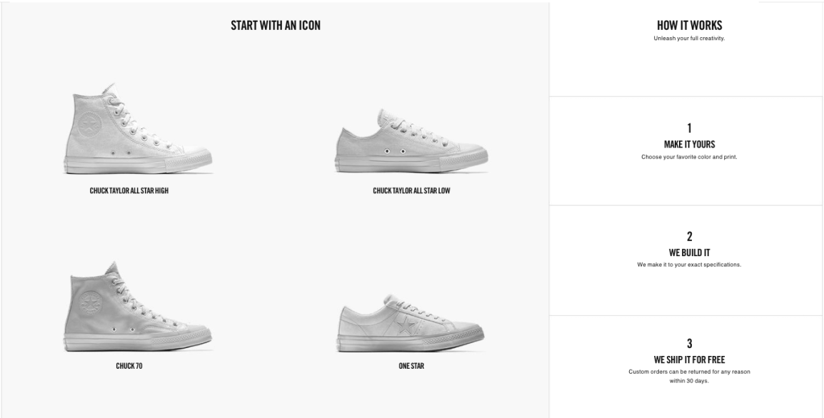 customize-conver-shoe