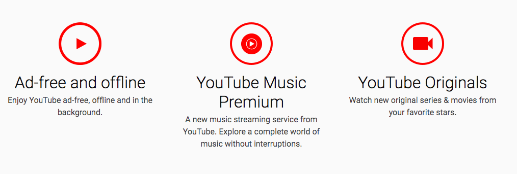 youtube-paid-membership-offering