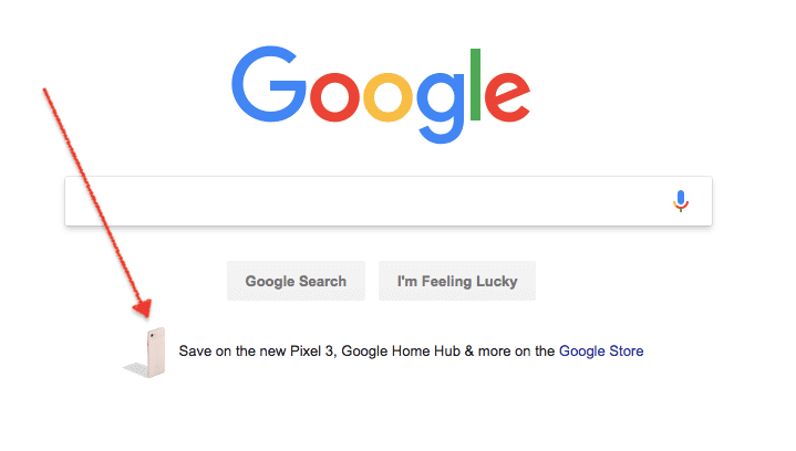 google-advertising-on-SERP