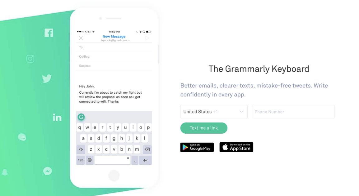 grammarly-keyboard