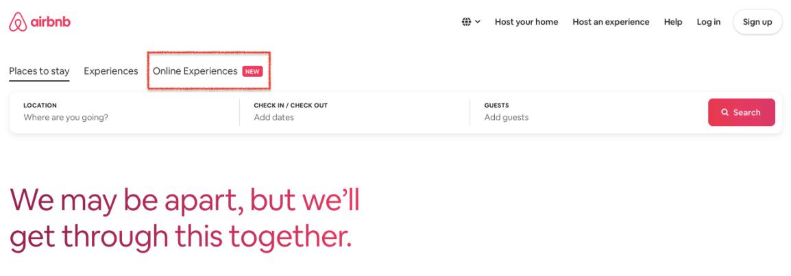 new-online-experiences-aribnb